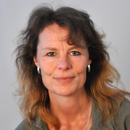 Karin Anna Rüthemann - hand analyst